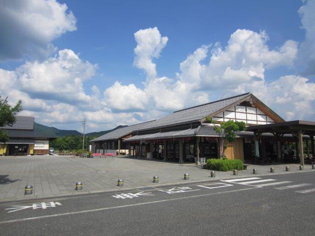 道の駅 丹波おばあちゃんの里 道の駅総合情報 道の駅ポータル